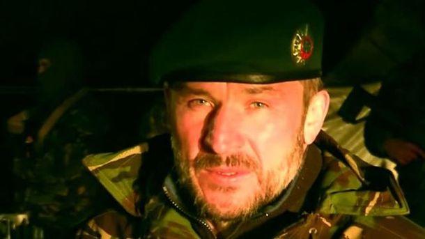 Іса Мунаєв