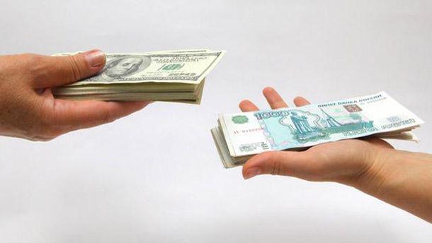 Долар-рубль
