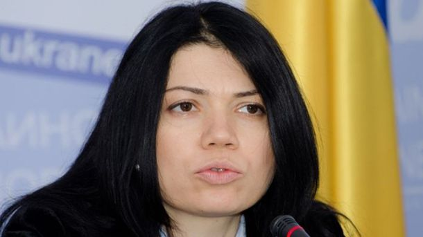 Вікторія Сюмар