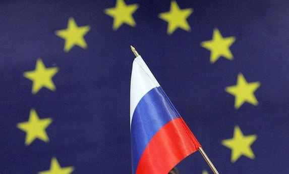 ЄС розширив список санкцій