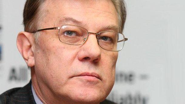 Володимир Лановий