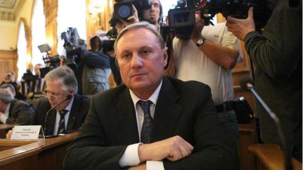 Ефремова привезли в суд