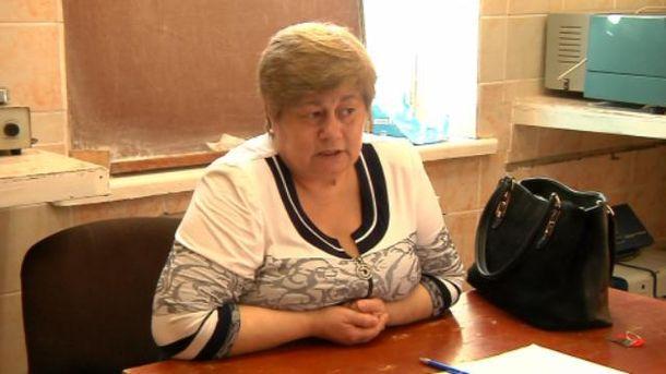 Ольга Загульська