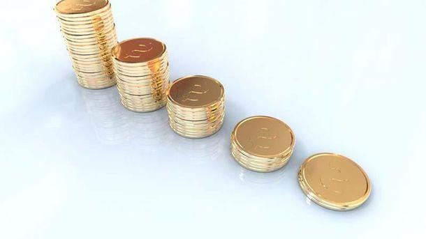 Госстат подсчитал, на сколько уменьшились инвестиции в Украину