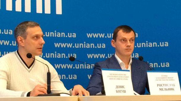 90% жителей Львовщины помогают бойцам АТО, — Ростислав Мельник