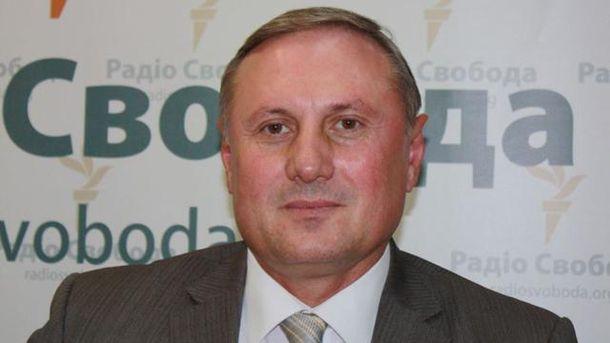 Ефремов удивляется, что его выступления в Раде носили элементы межнациональной вражды