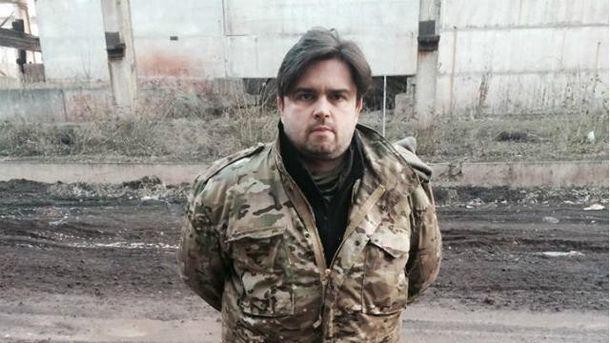 Маркиян Лубкивский