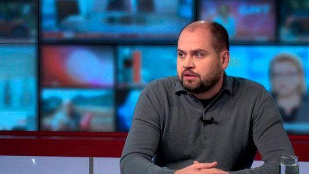Андрій Журжій