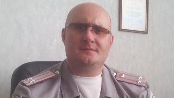 Вадим Рибальченко