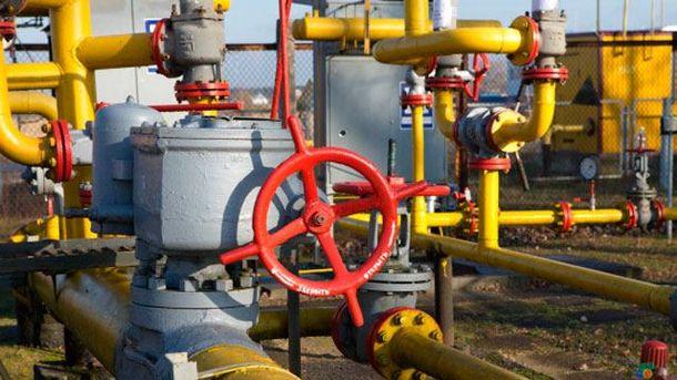 Цена на газ для промышленных предприятий выросла на 56%
