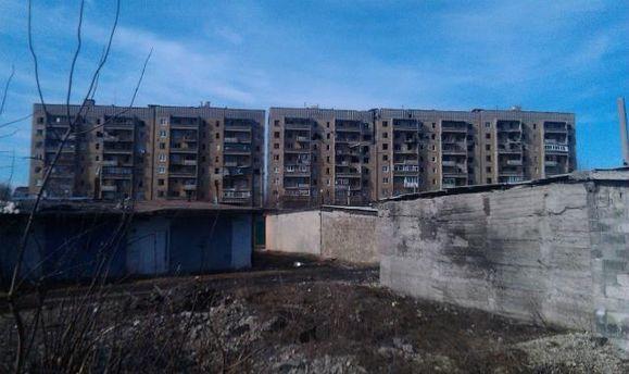 З'явилися фото зруйнованого Вуглегірська