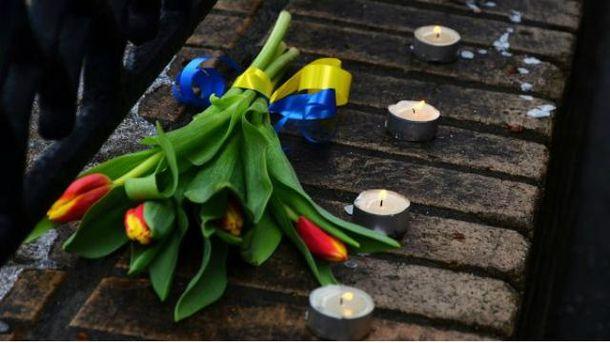 Посол США вшанував пам'ять Нємцова