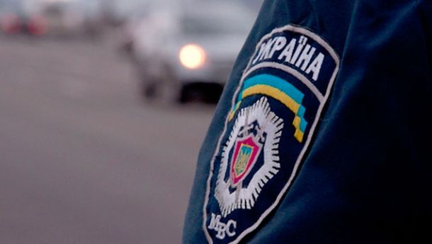 Милиционеры усиленно патрулировать Сумы