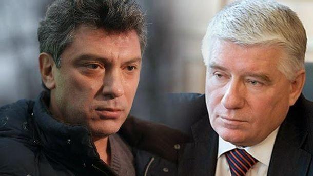 Нємцов і Чечетов