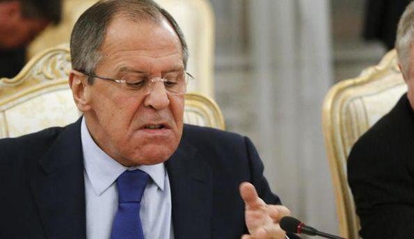 Российский МИД возмутился, что Крым в отчете ООН — это территория Украины