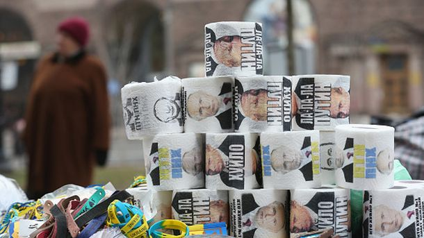 "Путин сделал ставку на ""третий Майдан"" — политолог"
