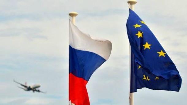 Глави МЗС Канади та Франції обговорили санкцій щодо Росії