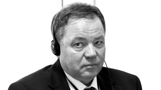 Александр Тодийчук