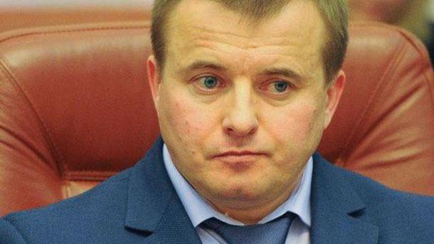 В контрактах с Россией, которые курировал Демчишин, есть признаки госизмены, - документ