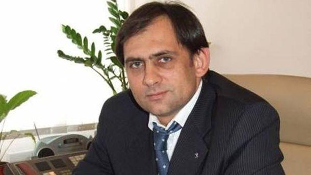 Юрій Артюхов