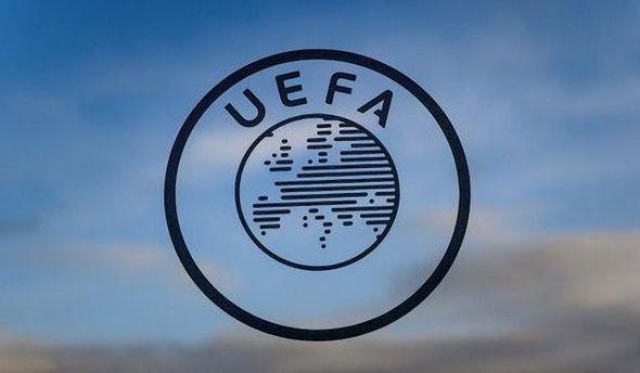УЄФА може розглянути питання участі клубів Криму в єврокубках