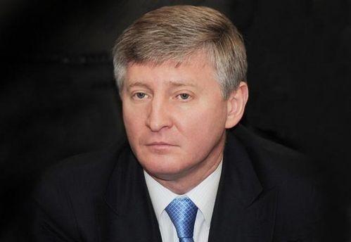 Ахметов выделит 5 миллионов гривен семьям погибших шахтеров