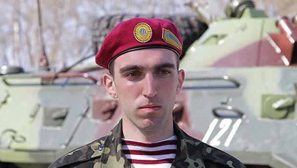 Антон Пашинский