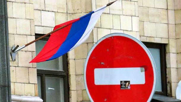 Швейцария продлила действие санкций