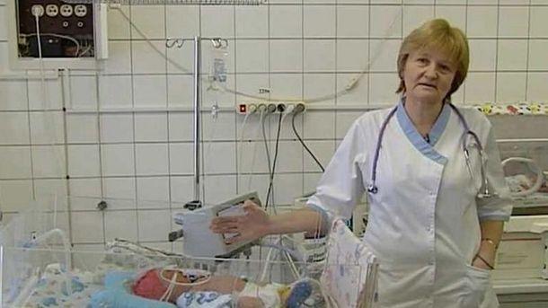 Спасение ребёнка — лучший подарок для матери, — Юрий Ериняк