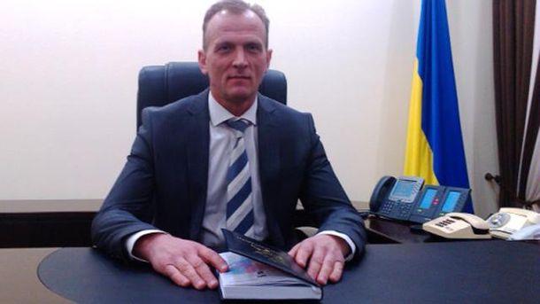 Сергей Кубрак
