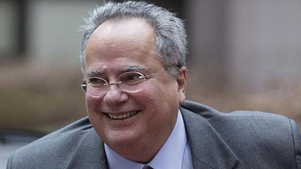 Нікос Котзіас