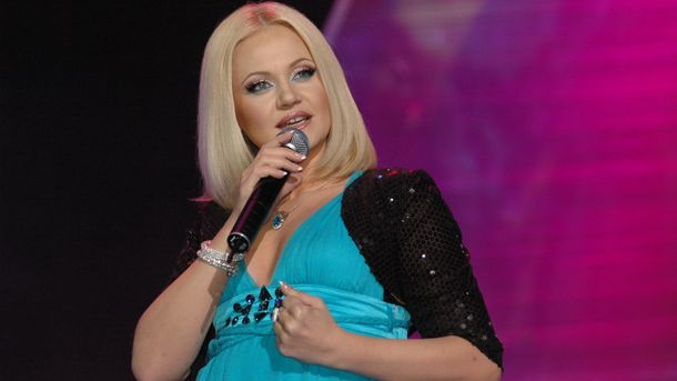 Наталья Бучинская