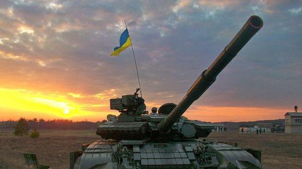 Украина имеет шанс победить