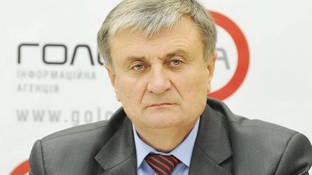 Сергій Гордієнко