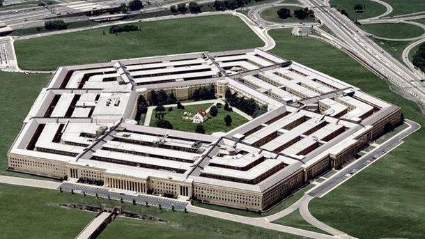 Будівля Пентагону