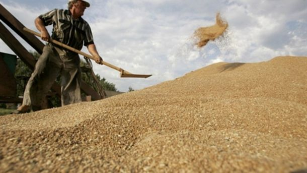 Украинские аграрии досрочно исчерпали четыре квоты ЕС на экспорт