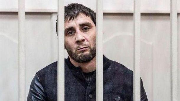 Заур Дадаєв