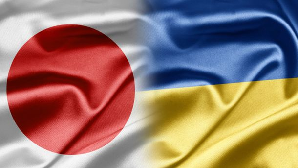Япония выделила Украине 810 тысяч долларов на образование и медицину