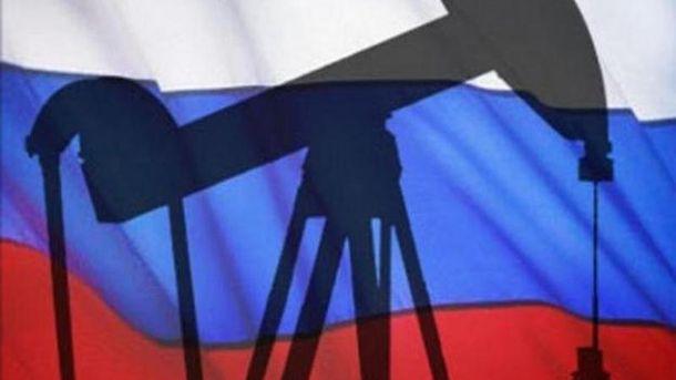 Доходы России от экспорта нефти снизились на 42%