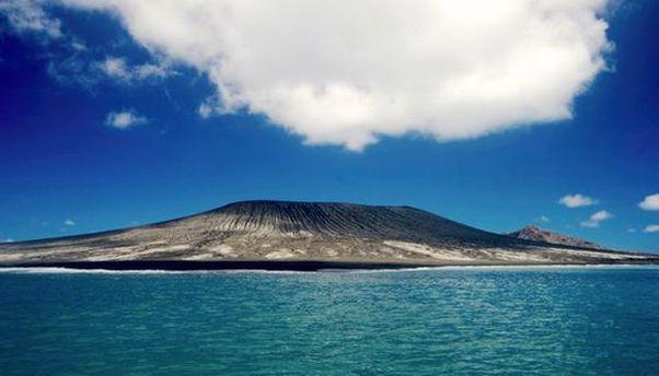 Открытый остров