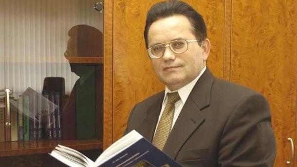 Петр Буряк