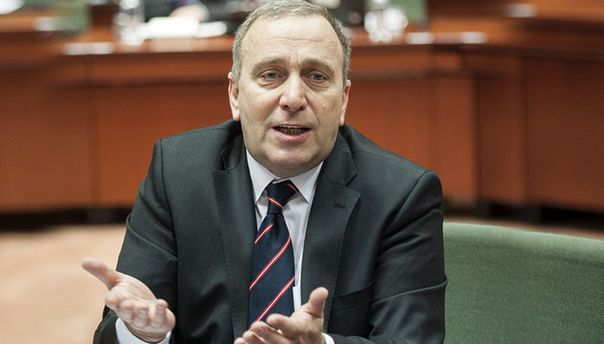 Ґжеґож Схетина