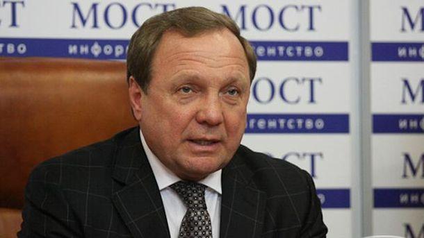 Станіслав Сафронов