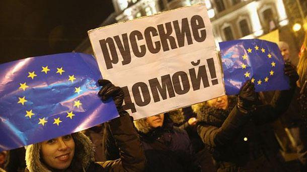 Євросоюз продовжить санкції