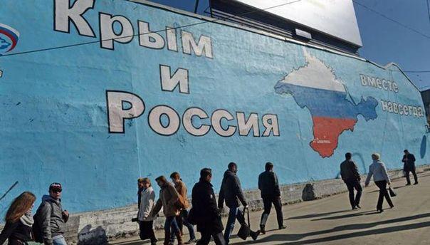 Крым до сих пор зависим от Украины на 60-85%, — журналист