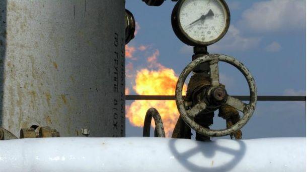 Газопровід