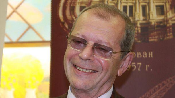 Аркадий Арканов