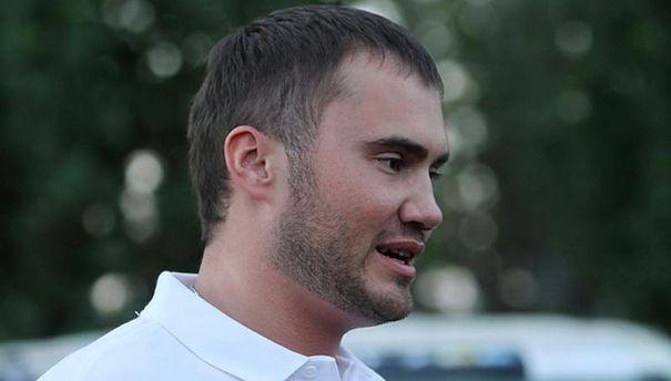 Виктор Янукович-младший