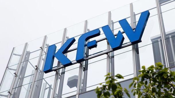 Банк KfW