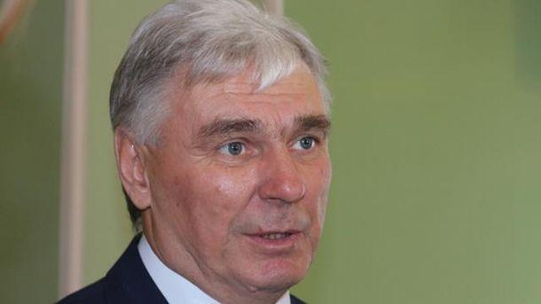 Віктор Пелих